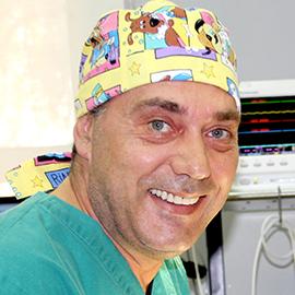 Dr. Anastas Petrov